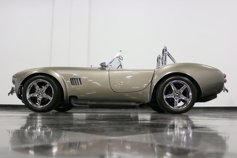 1966 Shelby Cobra 25