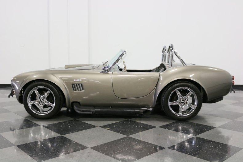 1966 Shelby Cobra 2