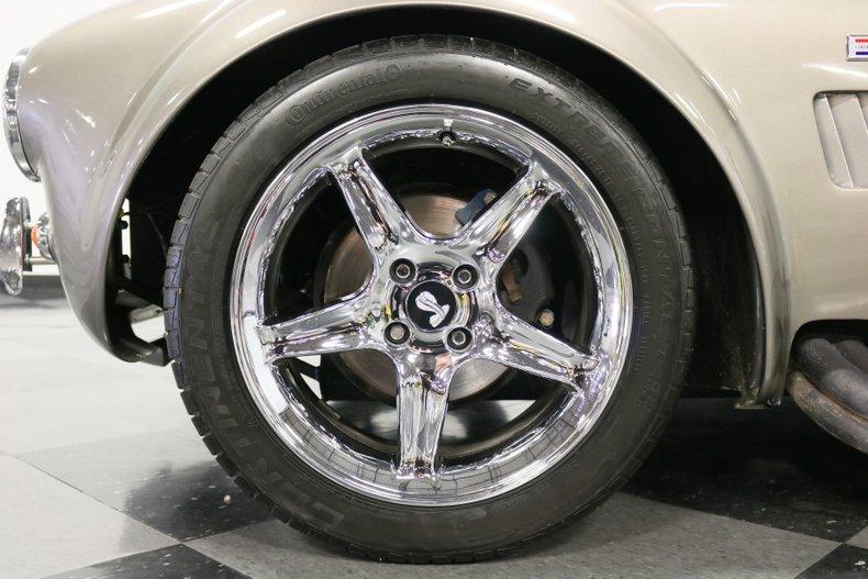 1966 Shelby Cobra 67