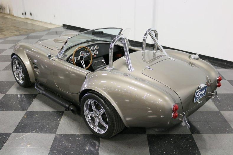 1966 Shelby Cobra 71