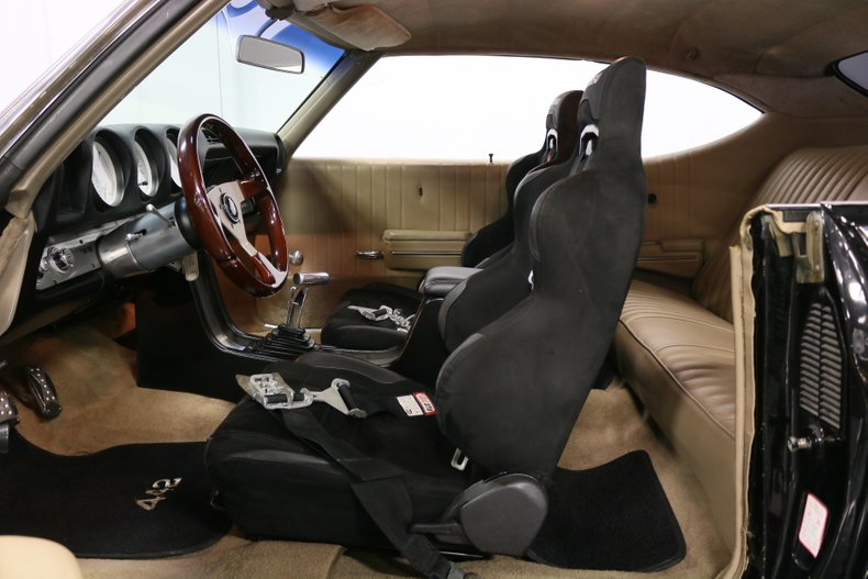 1969 Oldsmobile Cutlass 442 for sale #163413 | Motorious