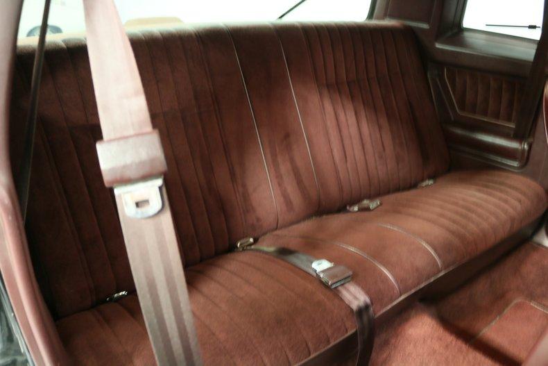 1987 Chevrolet Monte Carlo SS Aerocoupe for sale #163835