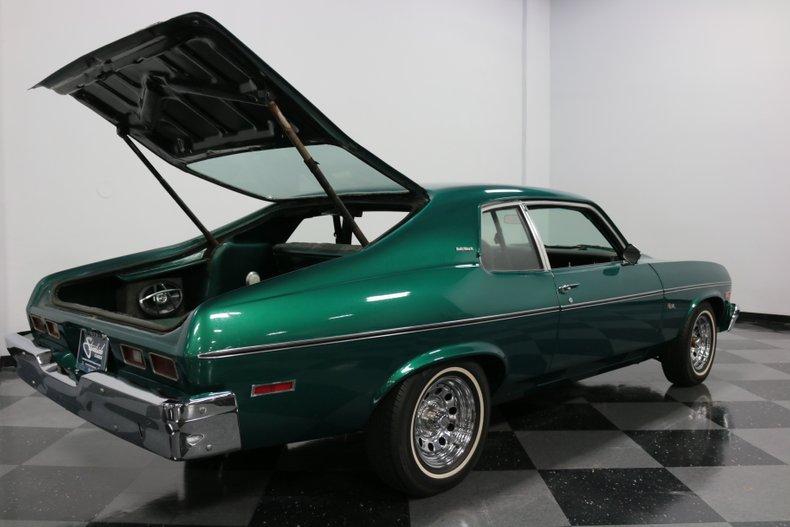 1973 Chevrolet Nova 42