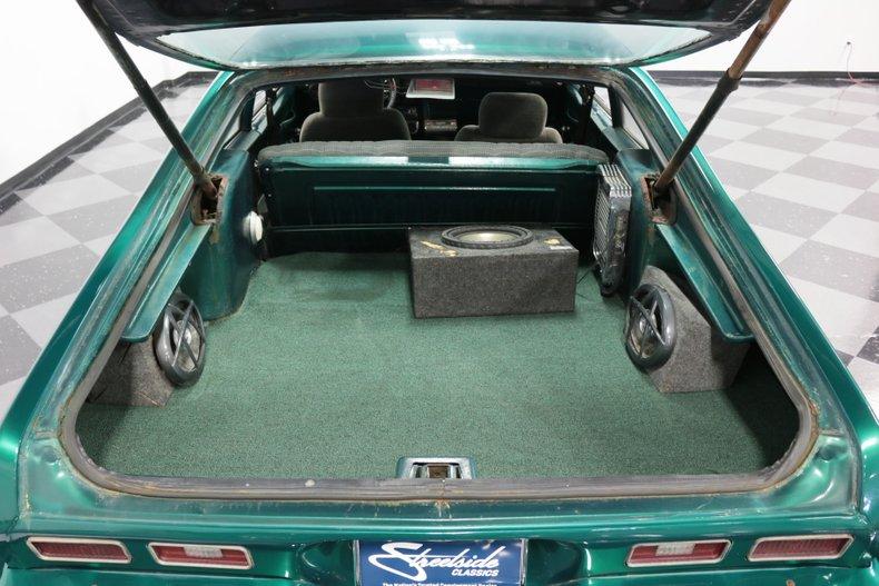 1973 Chevrolet Nova 44