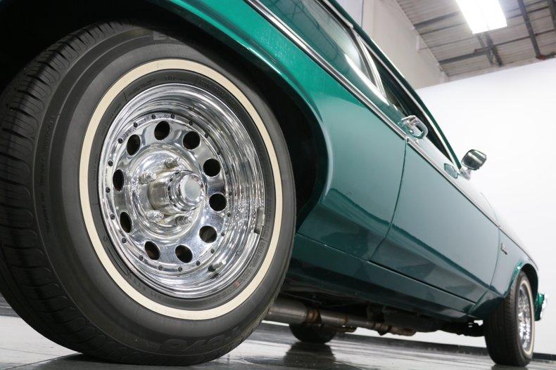 1973 Chevrolet Nova 33