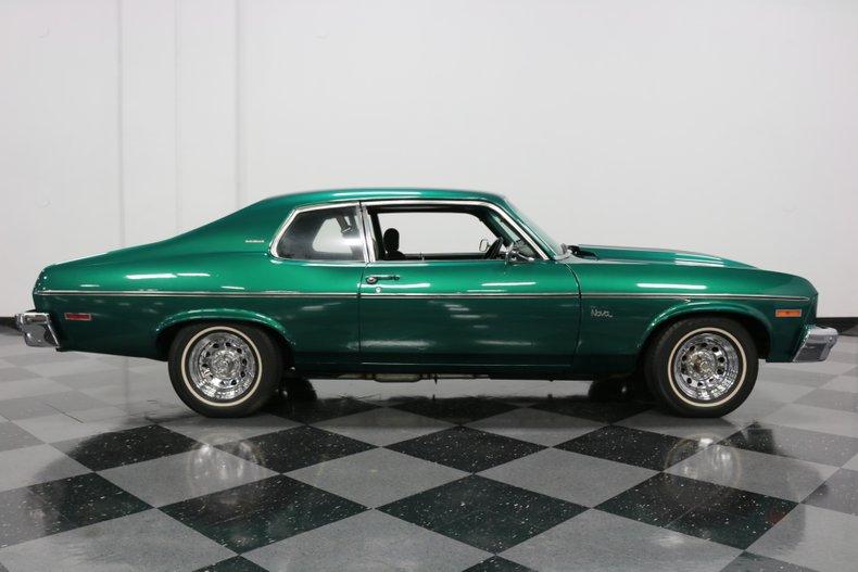 1973 Chevrolet Nova 34