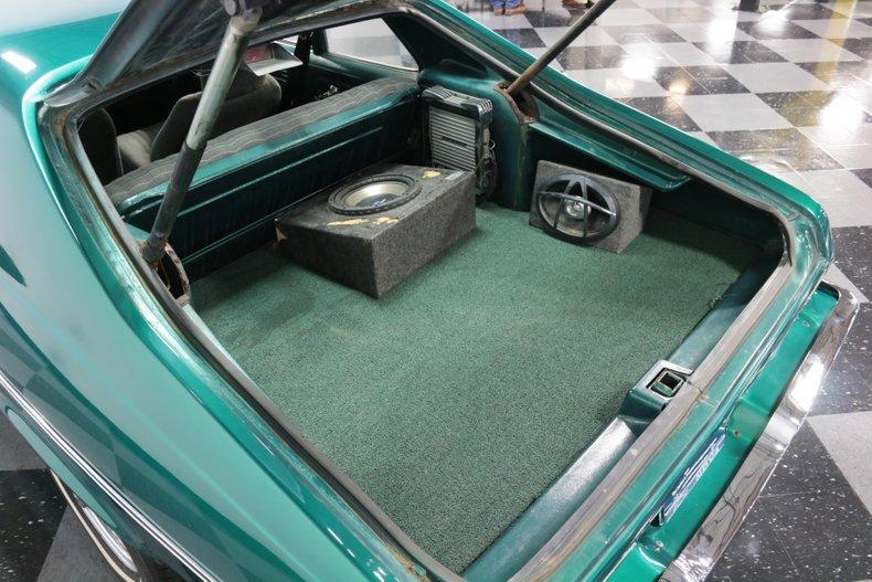 1973 Chevrolet Nova 43