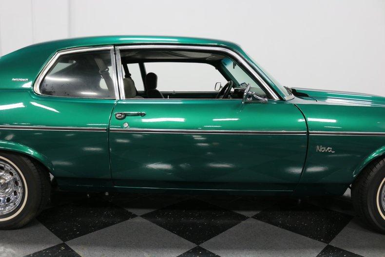 1973 Chevrolet Nova 36