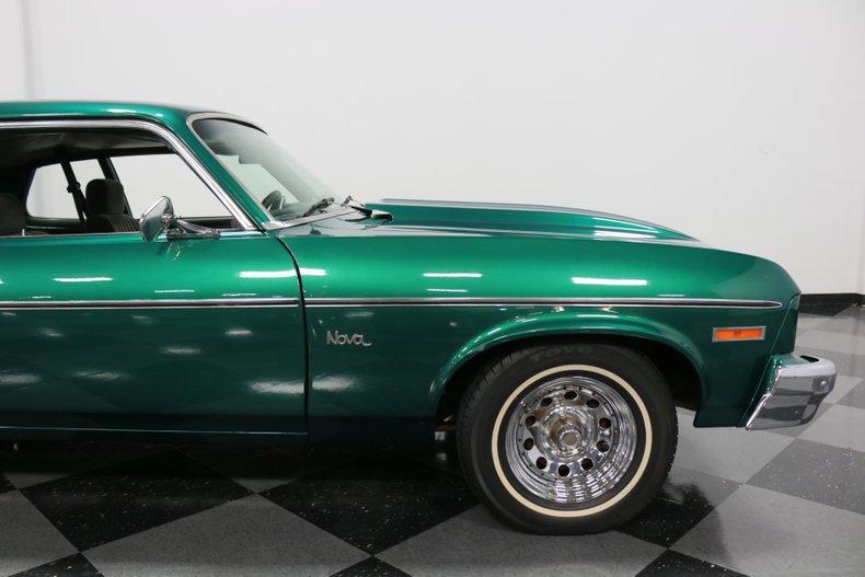 1973 Chevrolet Nova 37