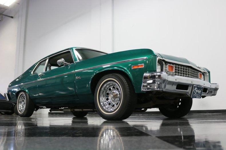 1973 Chevrolet Nova 38