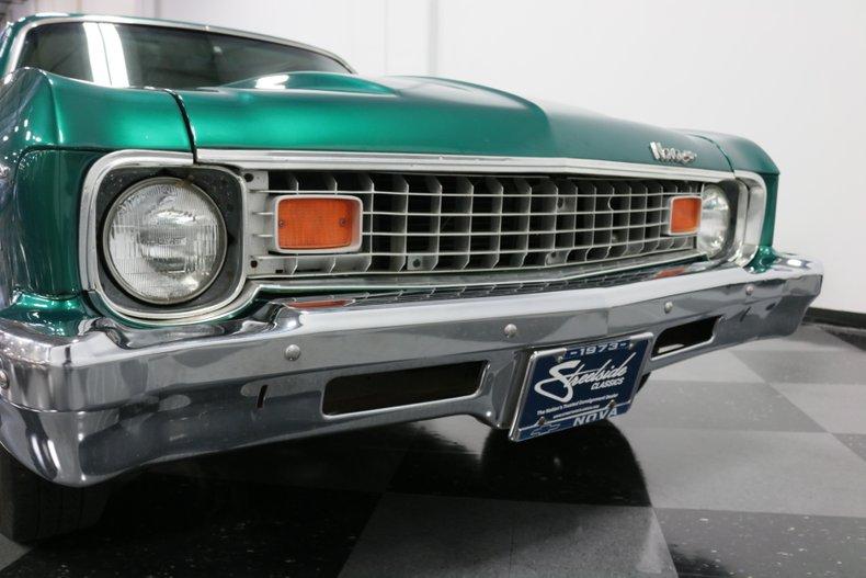 1973 Chevrolet Nova 72