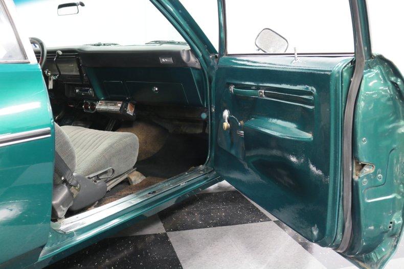 1973 Chevrolet Nova 63