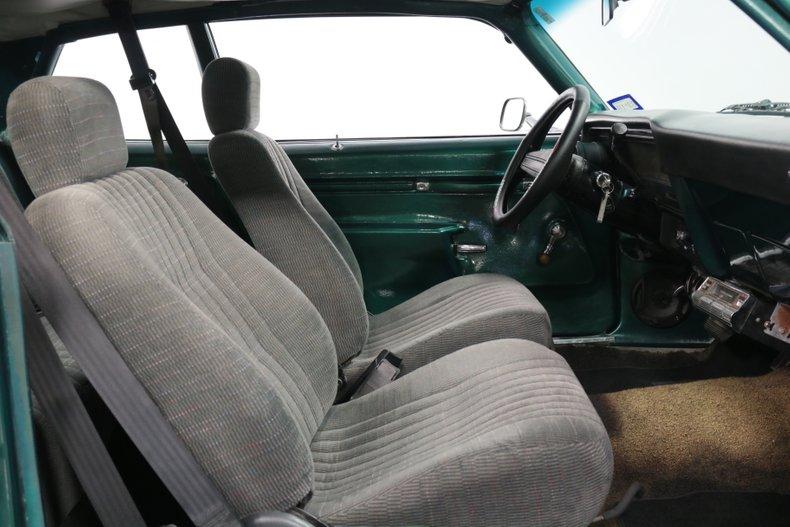 1973 Chevrolet Nova 59