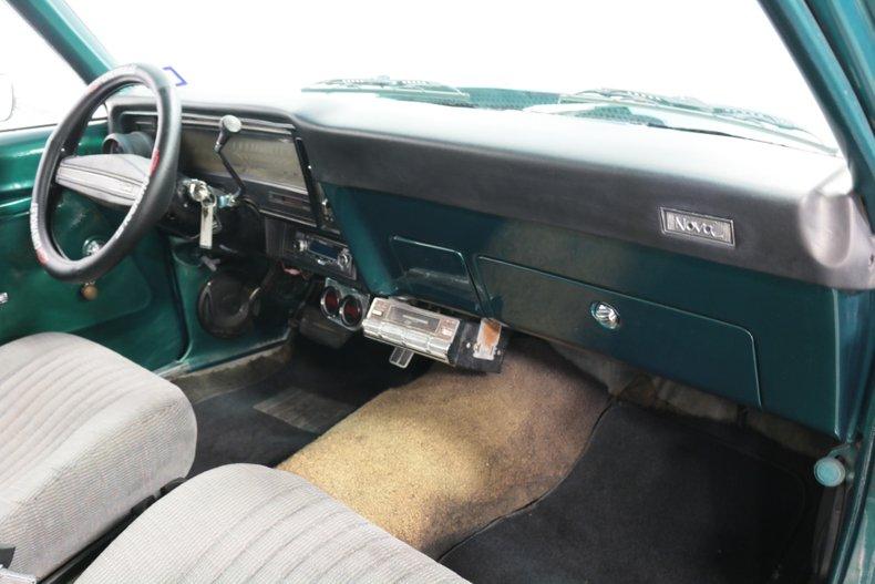 1973 Chevrolet Nova 61