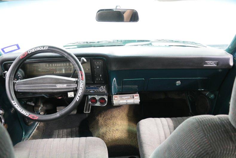 1973 Chevrolet Nova 56