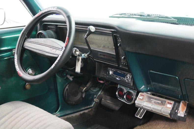1973 Chevrolet Nova 60