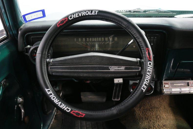 1973 Chevrolet Nova 49