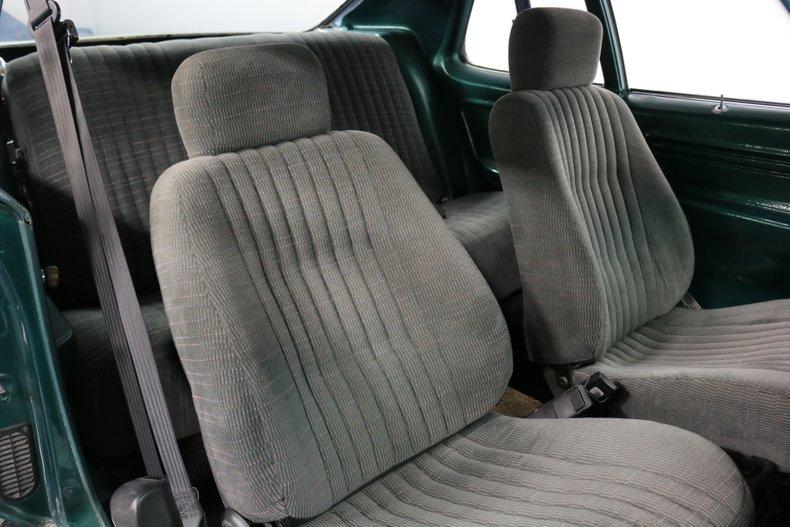 1973 Chevrolet Nova 58