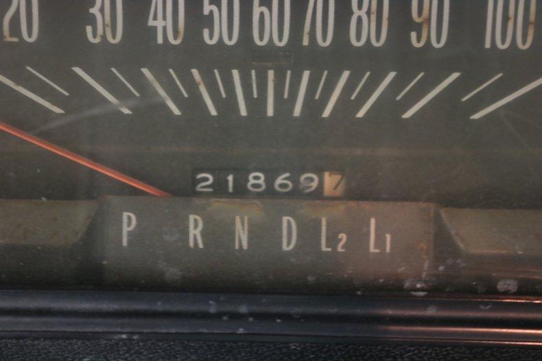 1973 Chevrolet Nova 52
