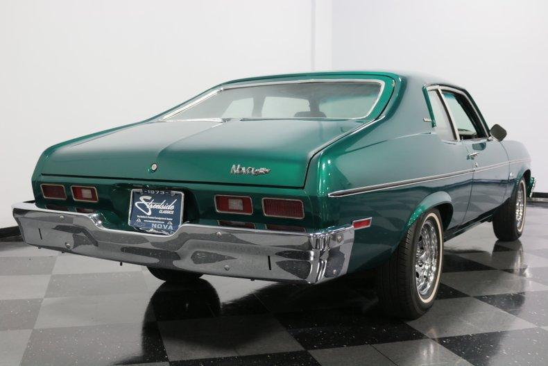 1973 Chevrolet Nova 12