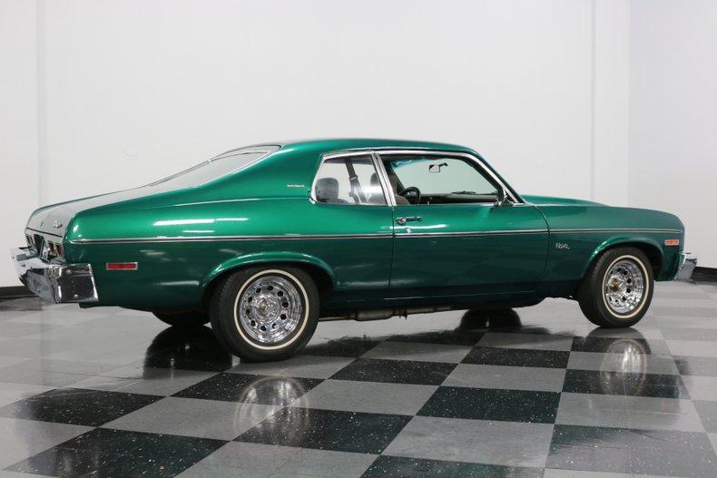 1973 Chevrolet Nova 14