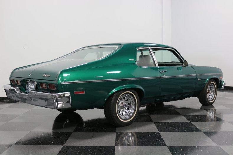1973 Chevrolet Nova 13