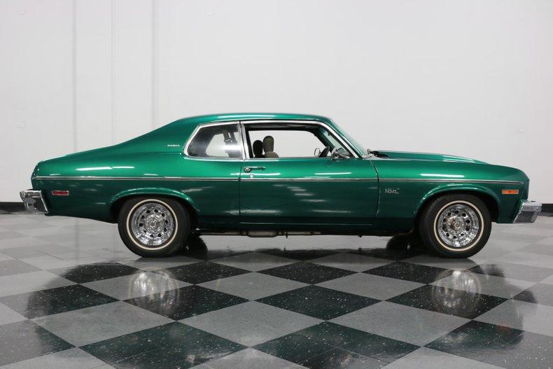 1973 Chevrolet Nova 15