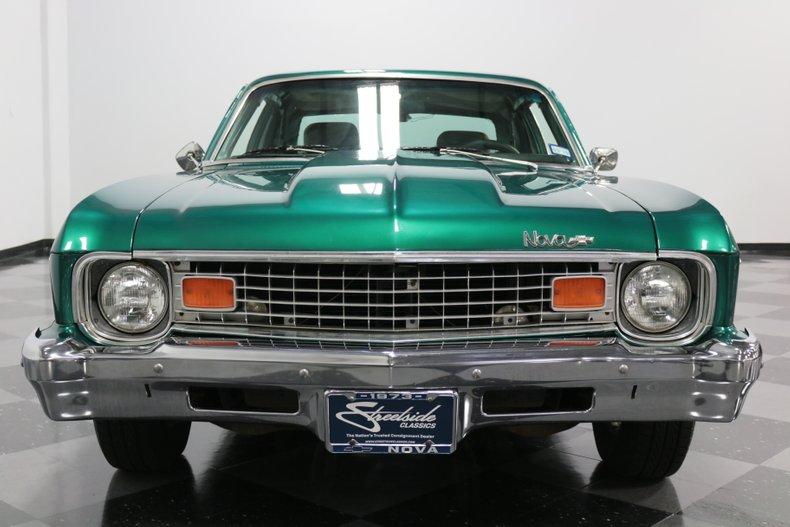 1973 Chevrolet Nova 19