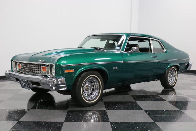 1973 Chevrolet Nova 5