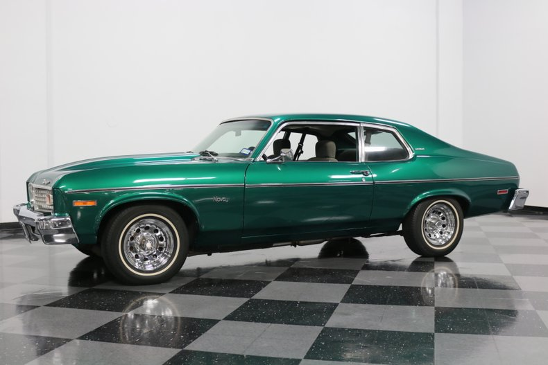1973 Chevrolet Nova 6