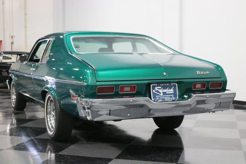 1973 Chevrolet Nova 10