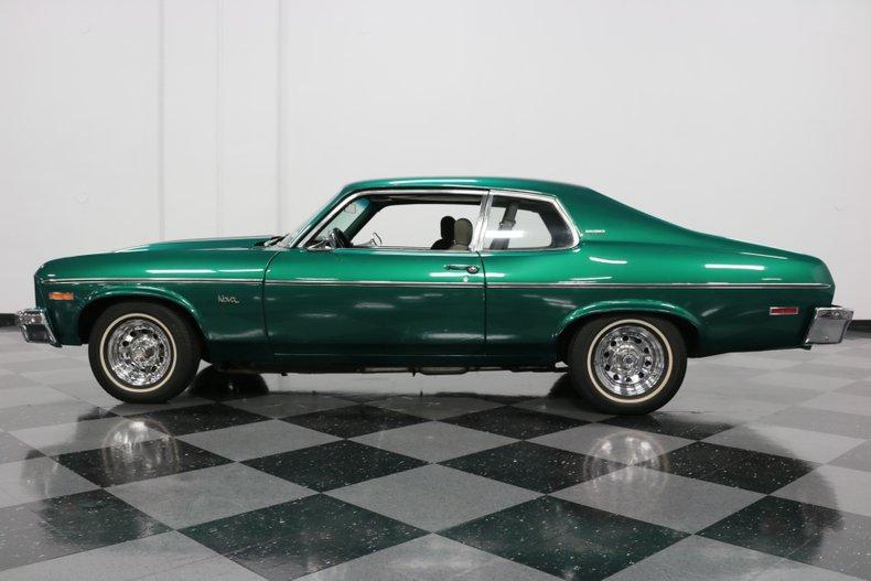 1973 Chevrolet Nova 7