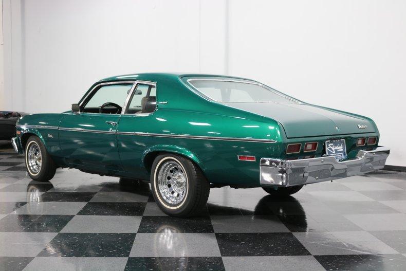 1973 Chevrolet Nova 9
