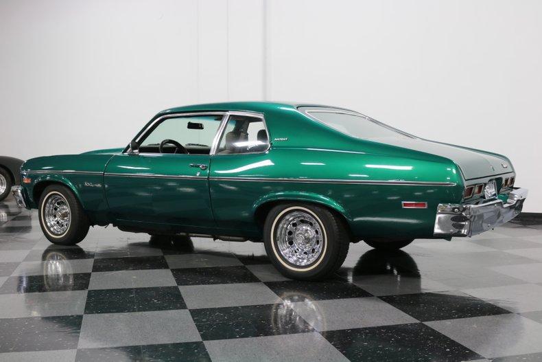 1973 Chevrolet Nova 8