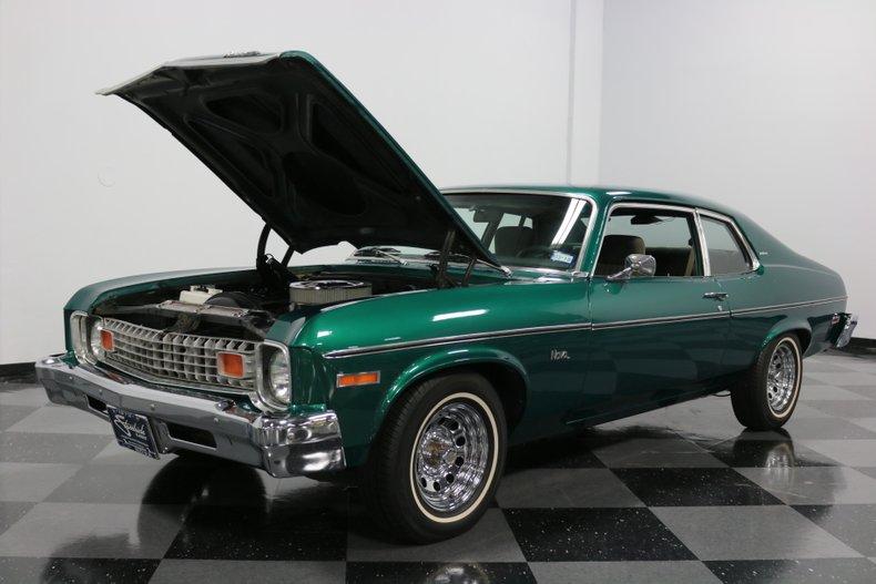 1973 Chevrolet Nova 39