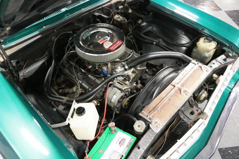 1973 Chevrolet Nova 40