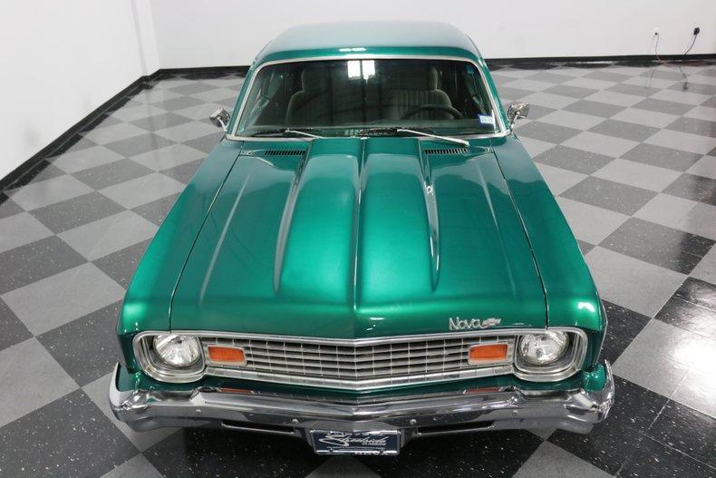 1973 Chevrolet Nova 22