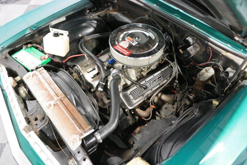 1973 Chevrolet Nova 41