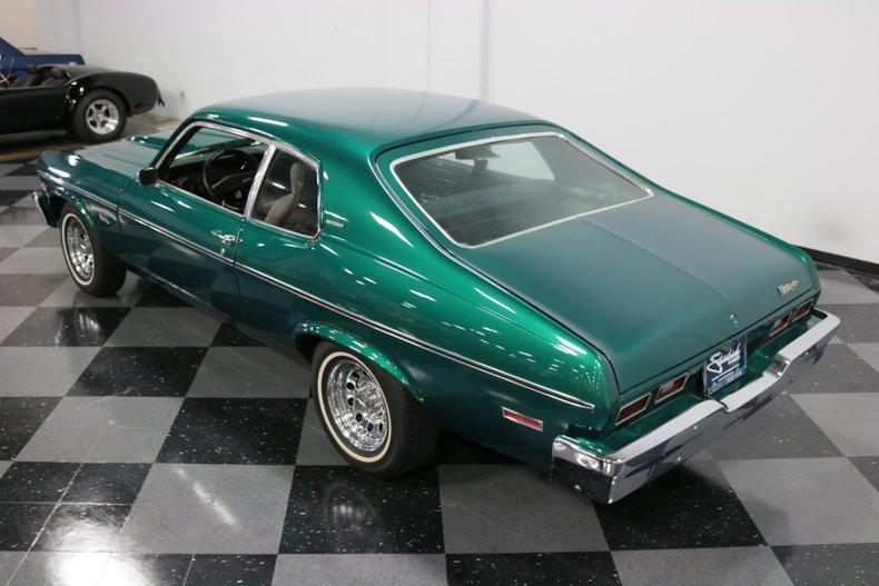 1973 Chevrolet Nova 75