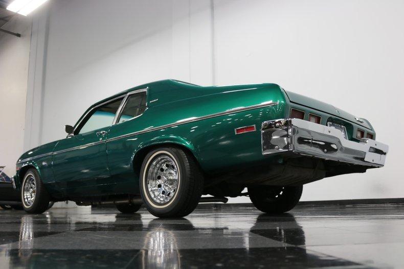 1973 Chevrolet Nova 29