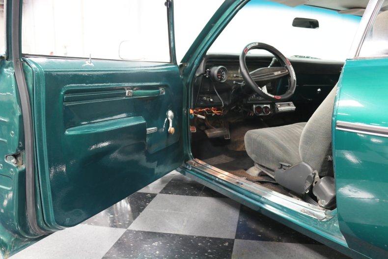 1973 Chevrolet Nova 46