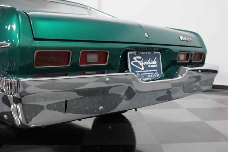 1973 Chevrolet Nova 73