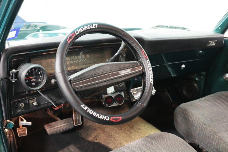 1973 Chevrolet Nova 48