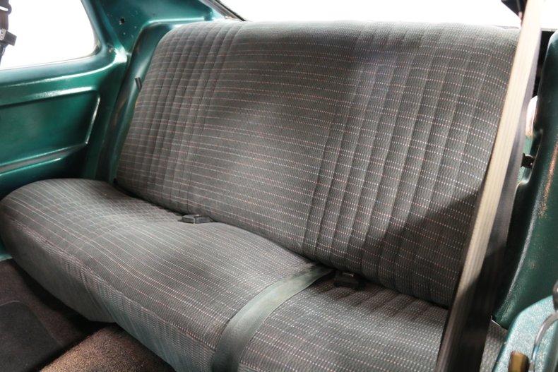1973 Chevrolet Nova 55