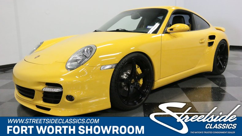 For Sale: 2007 Porsche 911