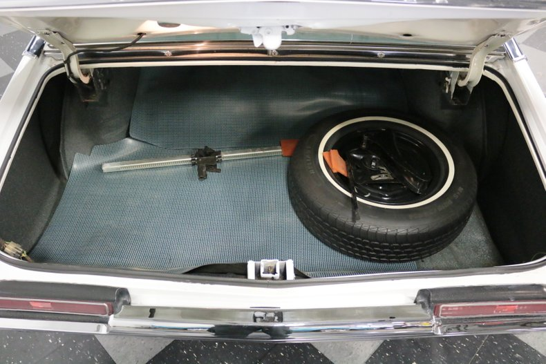 1968 Oldsmobile Cutlass 44