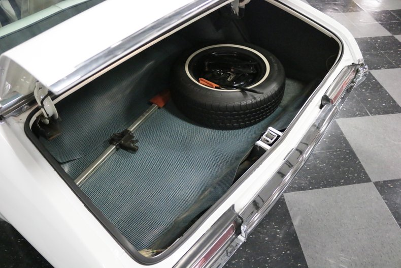 1968 Oldsmobile Cutlass 43