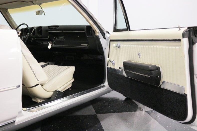 1968 Oldsmobile Cutlass 62