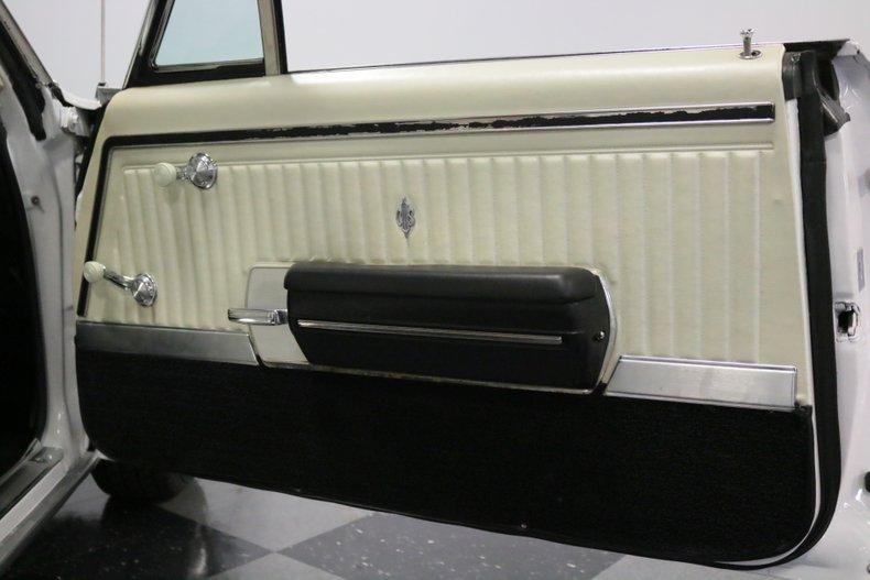 1968 Oldsmobile Cutlass 61