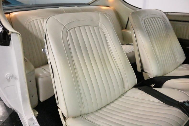 1968 Oldsmobile Cutlass 57